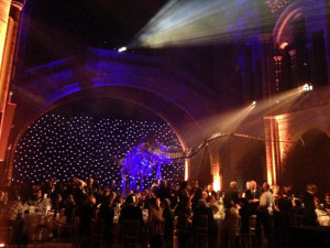 The BBC wildlife awards in London