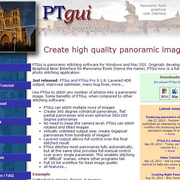 ptgui-software